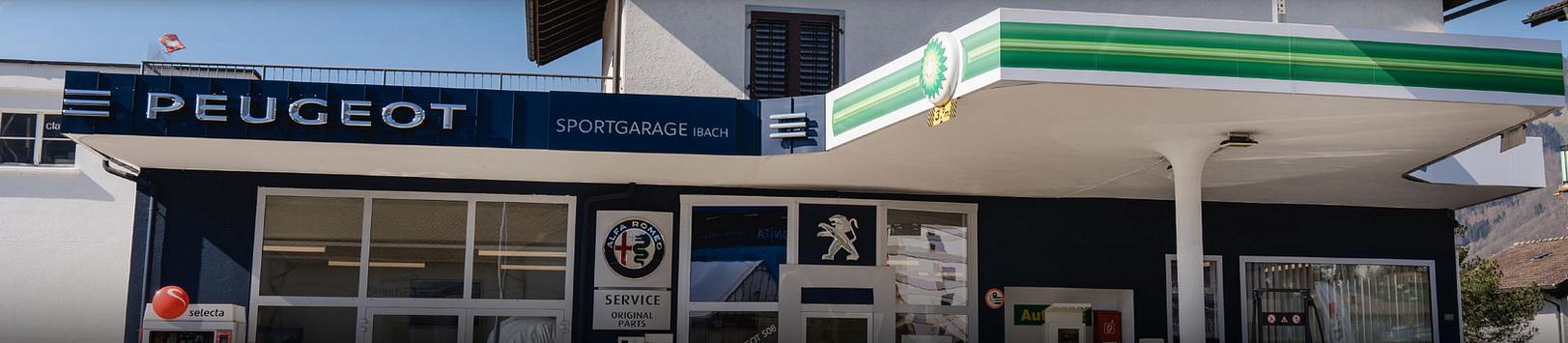 Sportgarage Ibach GmbH