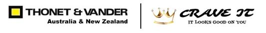 Crave It Electronics / Thonet & Vander Australia and New Zealand Bundall 0468 848 325