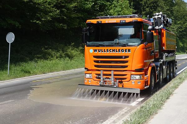 Wullschleger Kanalreinigung AG