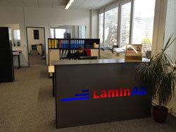 LaminAir AG