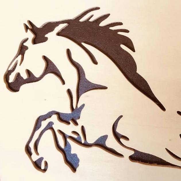 Ferme Equestre Les Maurines