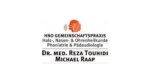 Foto de HNO Gemeinschaftspraxis Touhidi & Raap
