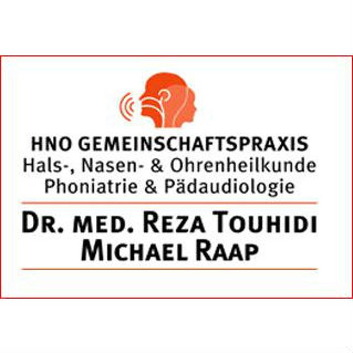 Bild zu HNO Gemeinschaftspraxis Touhidi & Raap in Salzgitter