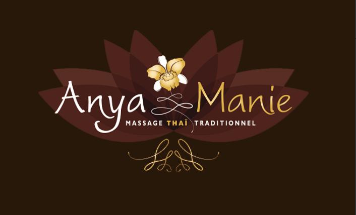 Anyamanie Thaï massage Traditionnel Salon de massage