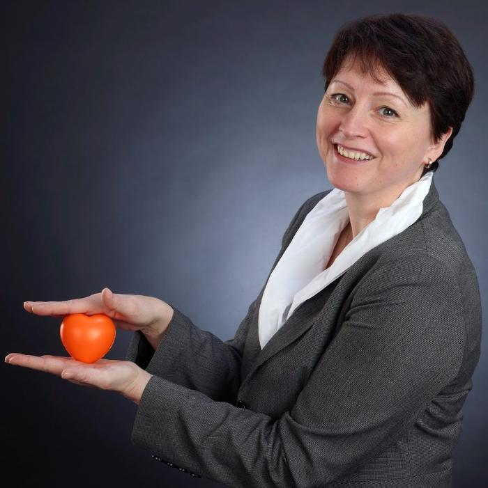 Elisabeth Manneck - Personal Coach und Heilpraktikerin (Psychotherapie)
