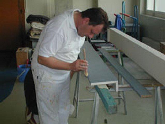 Maler Osbahr