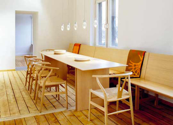 Bulthaup Cuisine et Table SA