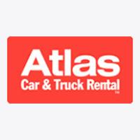 Atlas Car & Truck Rental - Artarmon, NSW 2064 - 1800 808 122   ShowMeLocal.com