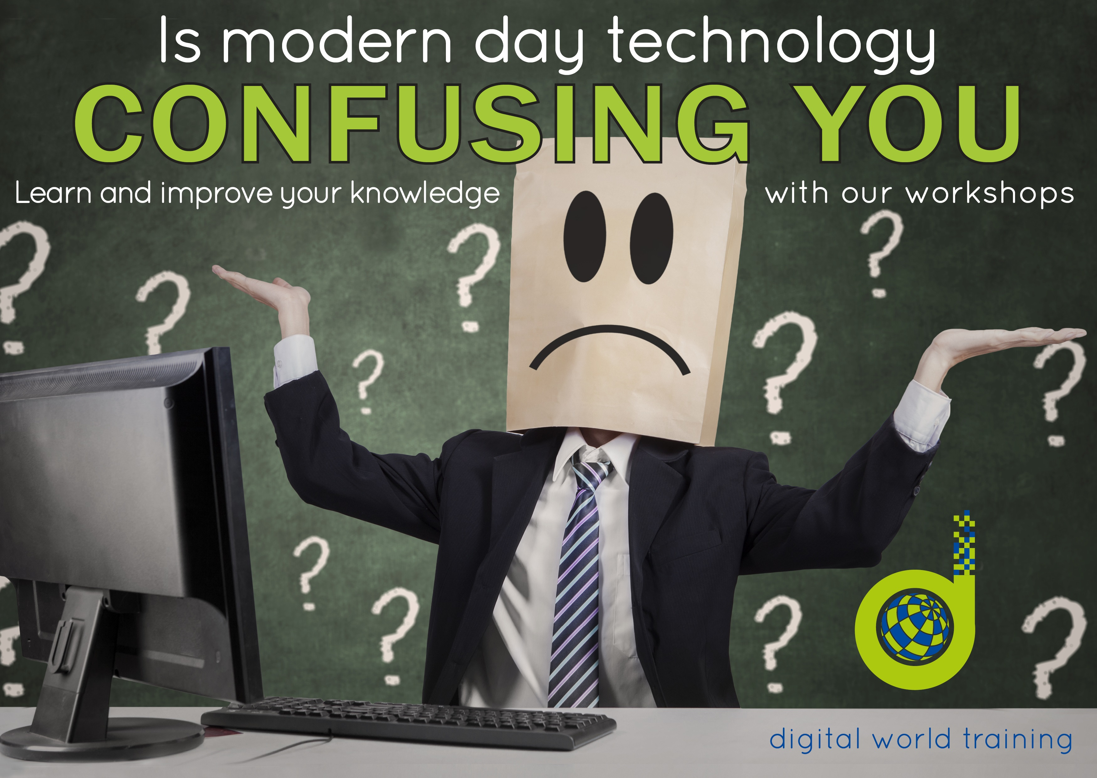 Digital World Training - Frankston, VIC 3198 - 0449 682 902 | ShowMeLocal.com