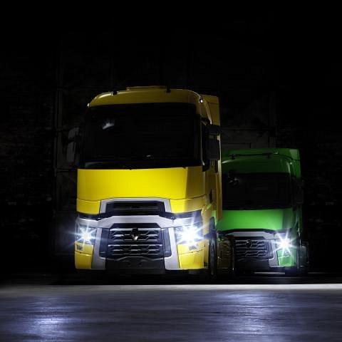 Renault Trucks (Schweiz) AG
