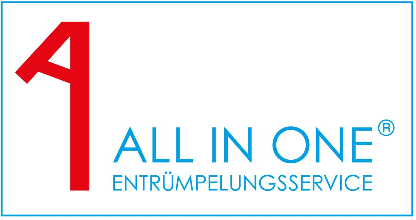 All in One-Entrümpelungsservice