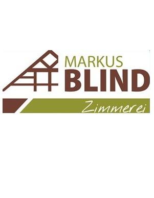 Markus Blind, Zimmerei + Holzbau