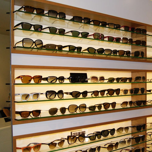 Butcher Curnow Opticians