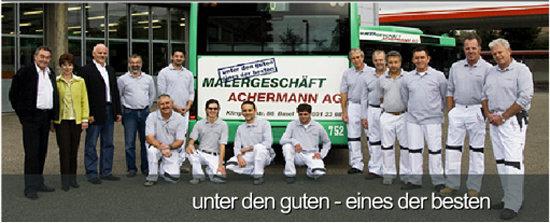 Achermann AG