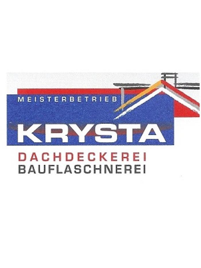 Bild zu Krysta Dachdeckerei in Eppingen