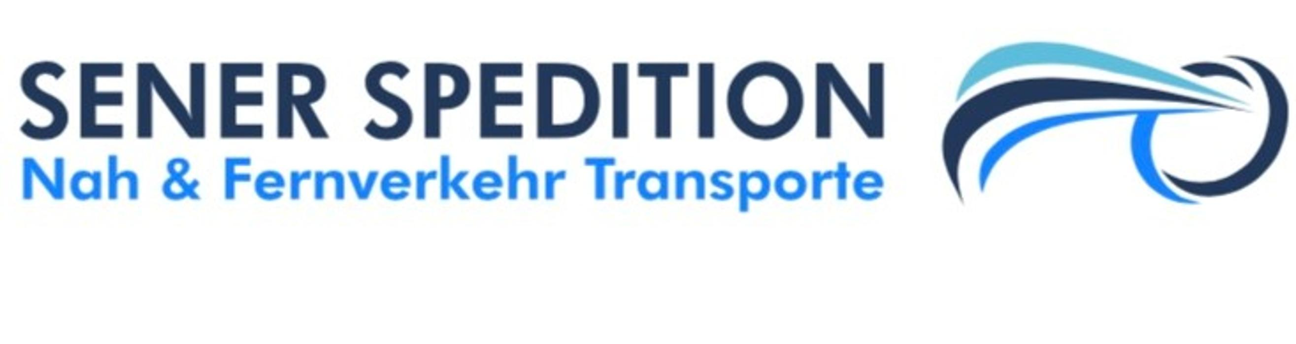 Bild zu Sener Spedition, Logistik und Gütertransport GmbH in Germering