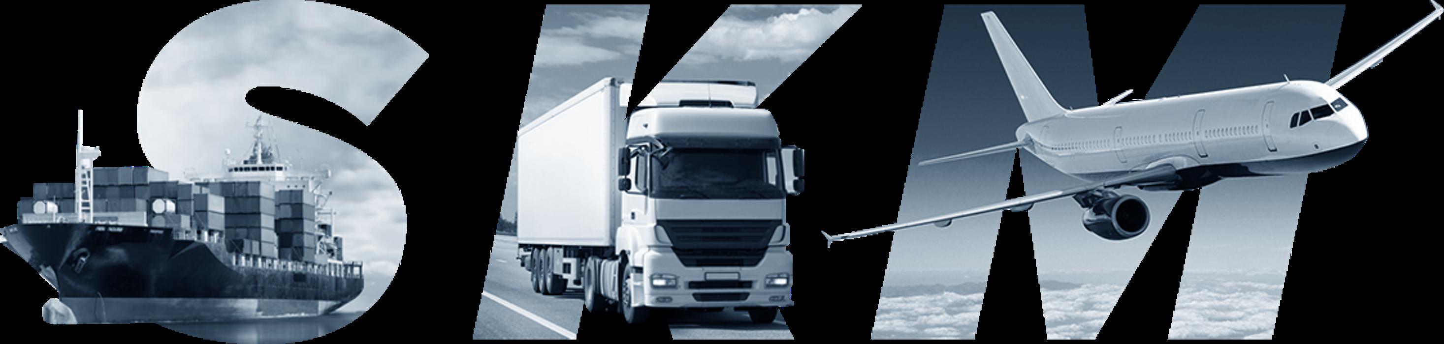 Bild zu SKM Logistics & Trade GmbH in Hamburg