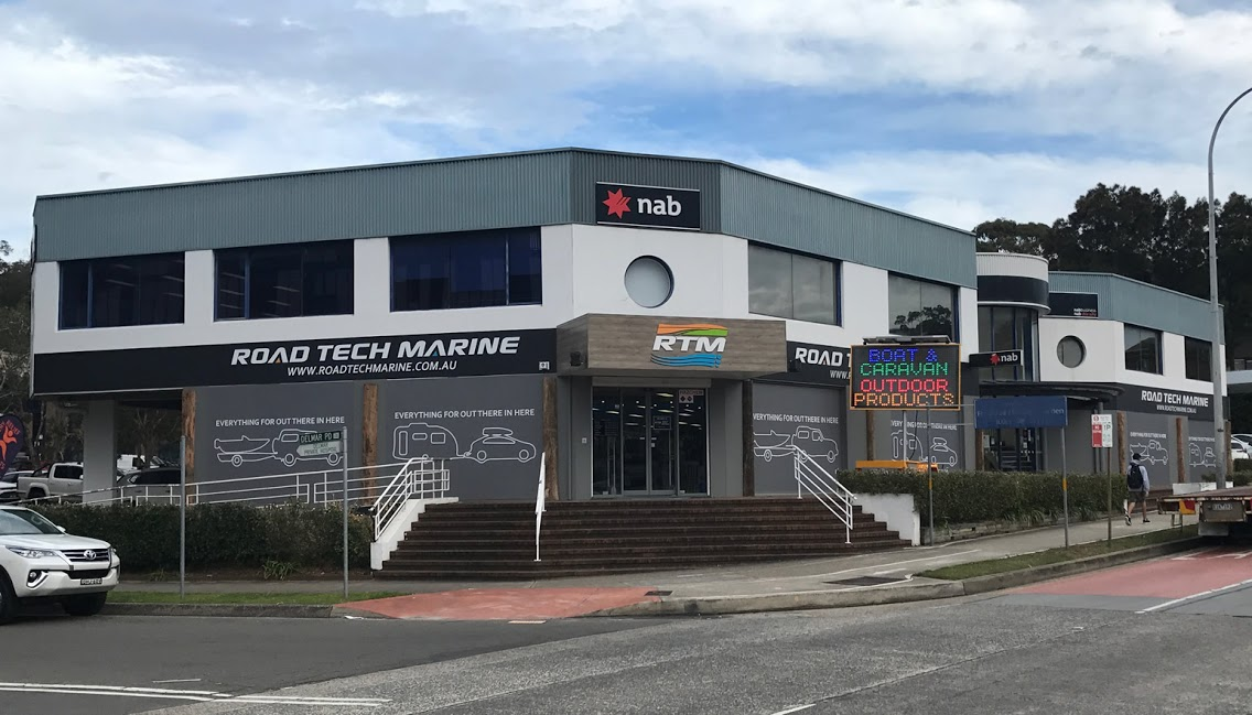 Road Tech Marine - Relocated to Narrabeen - Dee Why, NSW 2099 - (02) 9984 0019 | ShowMeLocal.com