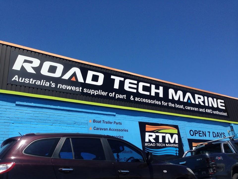 Road Tech Marine - Caringbah