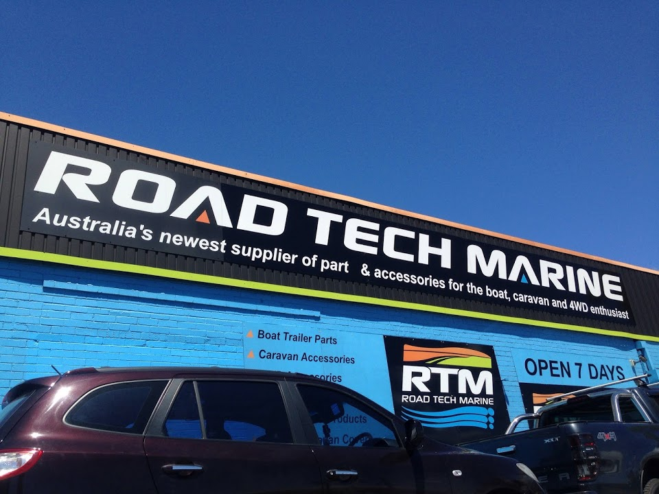 Road Tech Marine