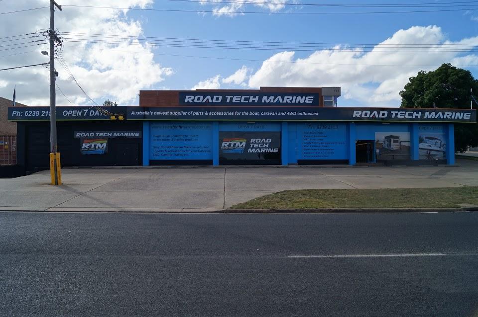 Road Tech Marine - Fyshwick