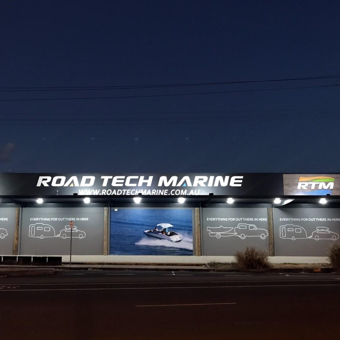 Road Tech Marine Cairns