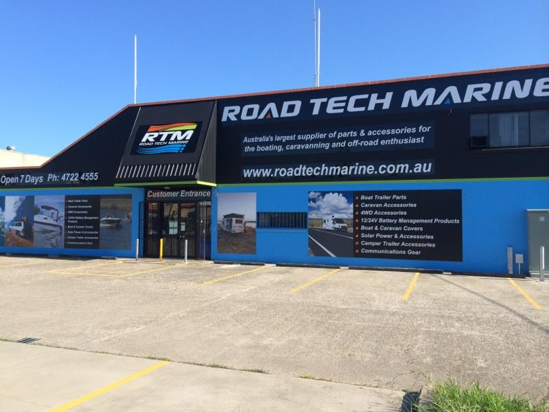 Road Tech Marine - Penrith - Jamisontown, NSW 2750 - (02) 4722 4555 | ShowMeLocal.com