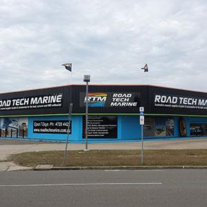 Road Tech Marine - Townsville