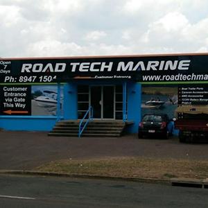 Road Tech Marine - Darwin