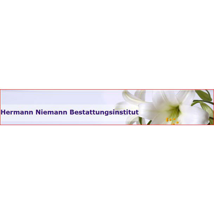 Bild zu Hermann Niemann Bestattungsinstitut e. K. in Hannover