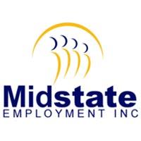 Midstate Employment Inc. - Clare, SA 5453 - 1800 808 004   ShowMeLocal.com