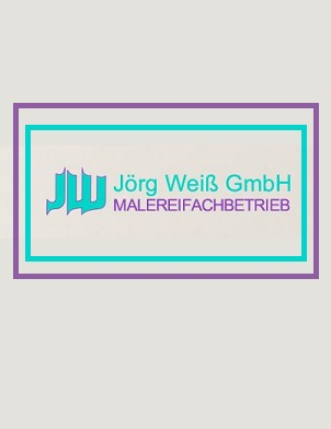 Jörg Weiß GmbH Malerfachbetrieb