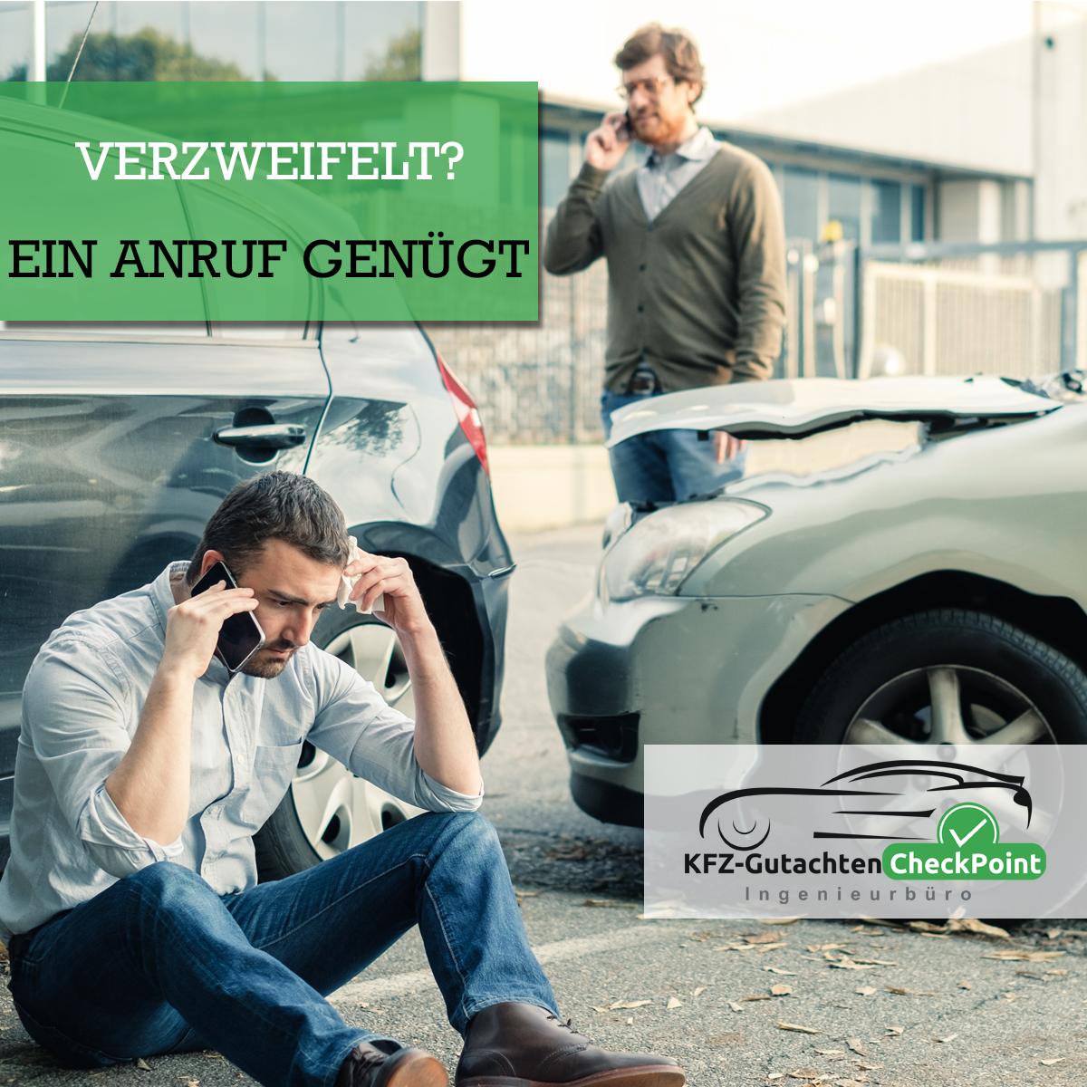 KFZ Gutachten CheckPoint