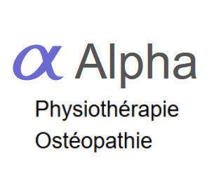 Physiothérapie Ostéopathie Alpha