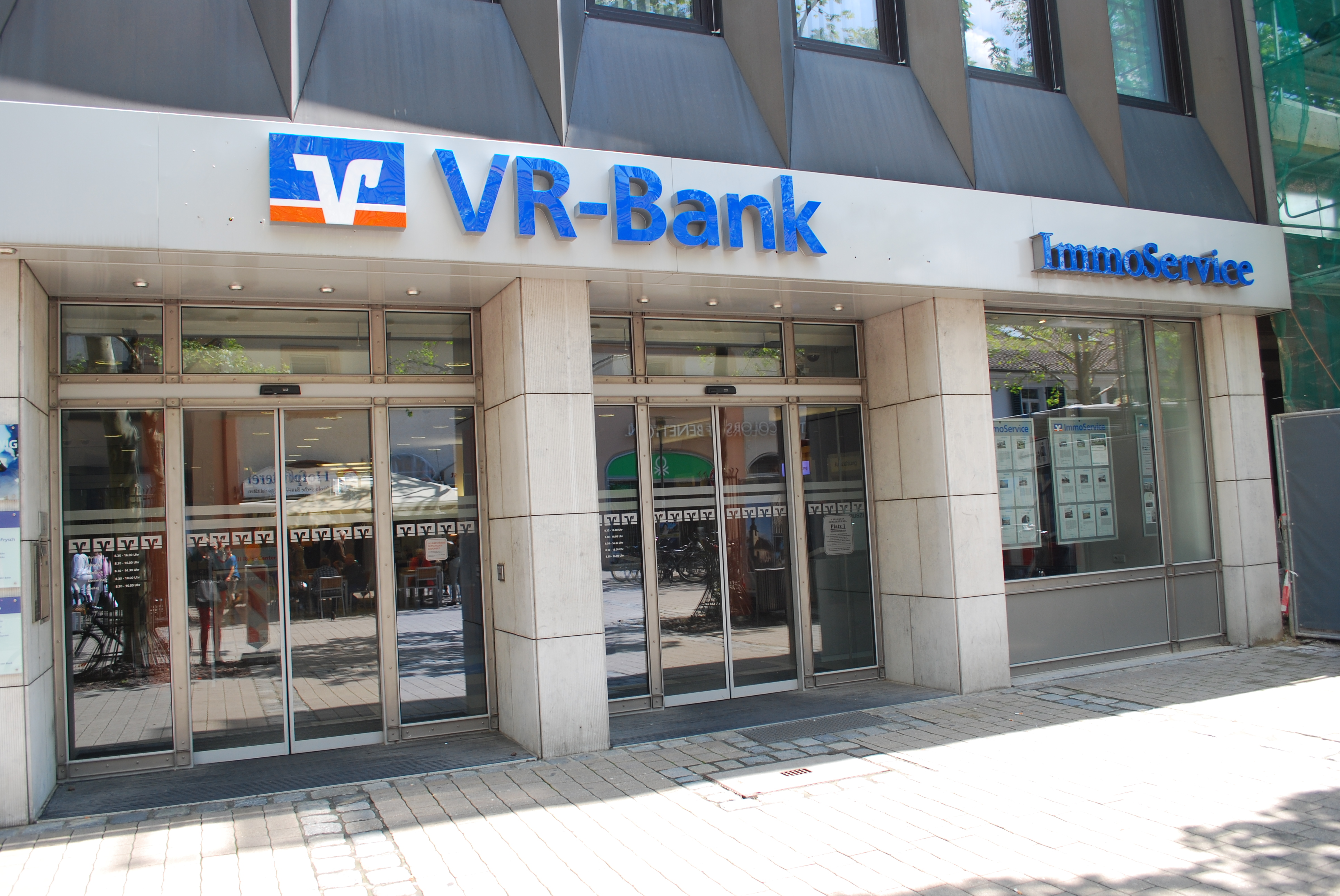 VR-Bank ImmoService