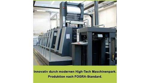 Fotos de Pre Print Service GmbH