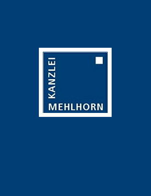 Dipl. BW Norbert Mehlhorn, Steuerberater - Rechtsanwalt Logo