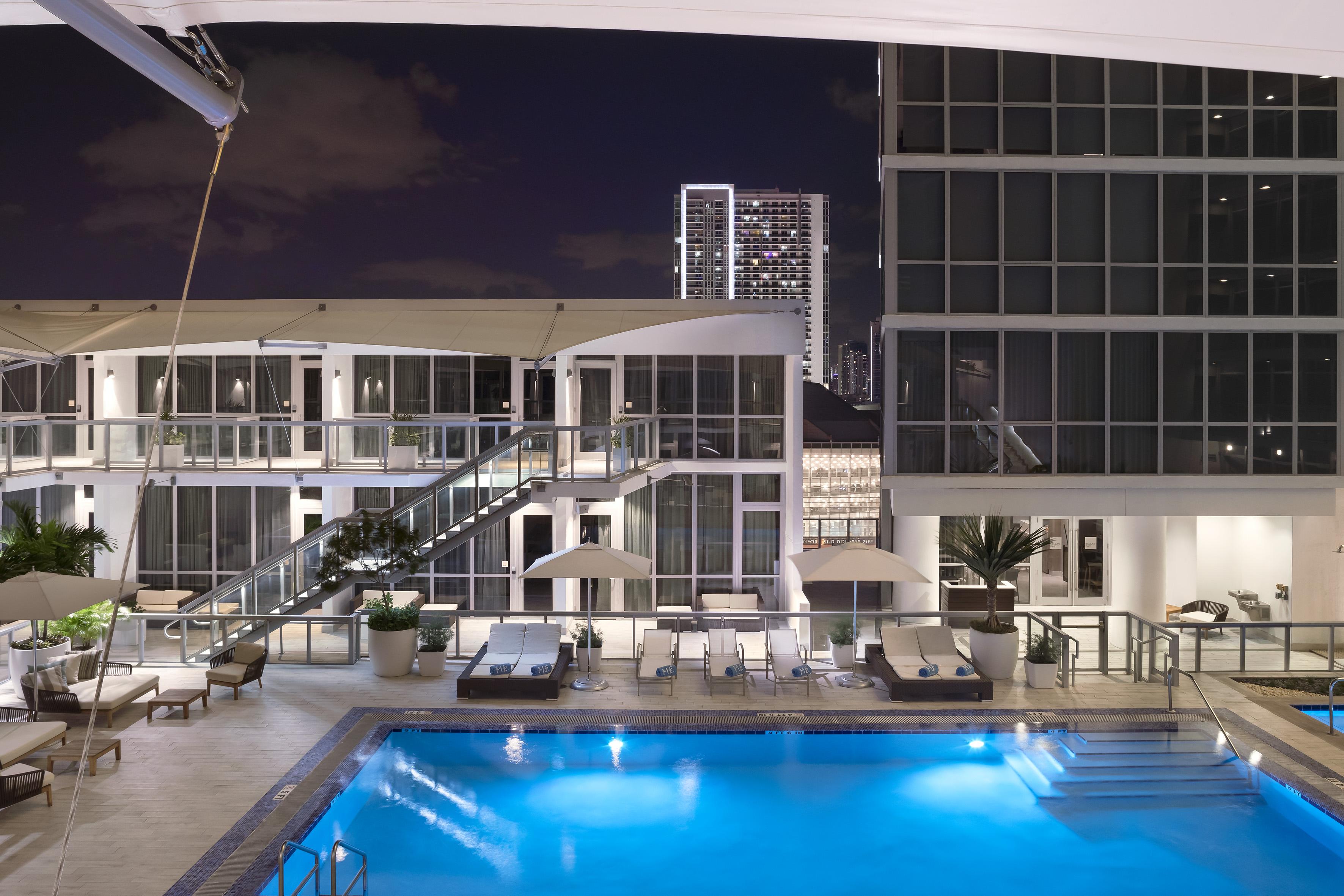 ME Miami - Miami, FL 33132 - (786)577-9700   ShowMeLocal.com