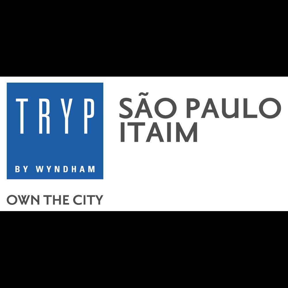 Hotel São Paulo Itaim By Melia