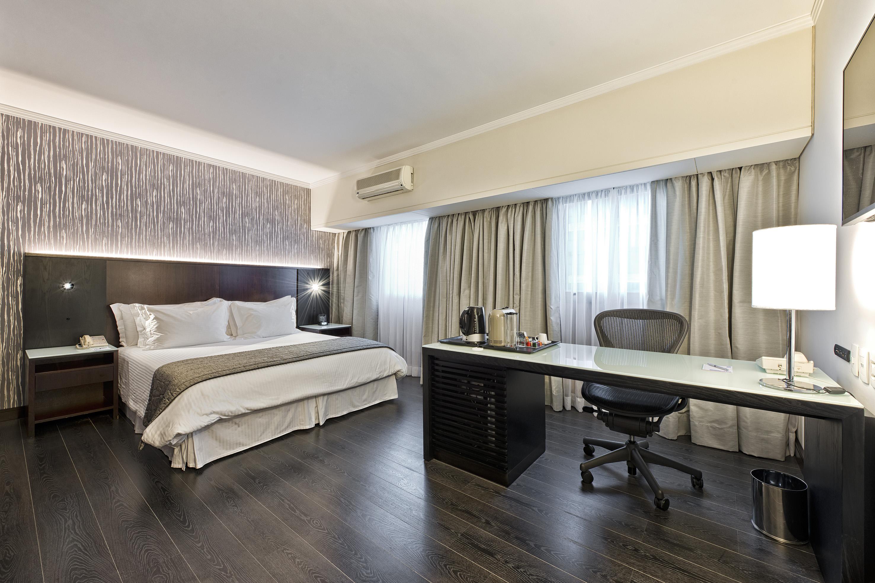 Hotel São Paulo Iguatemi By Melia