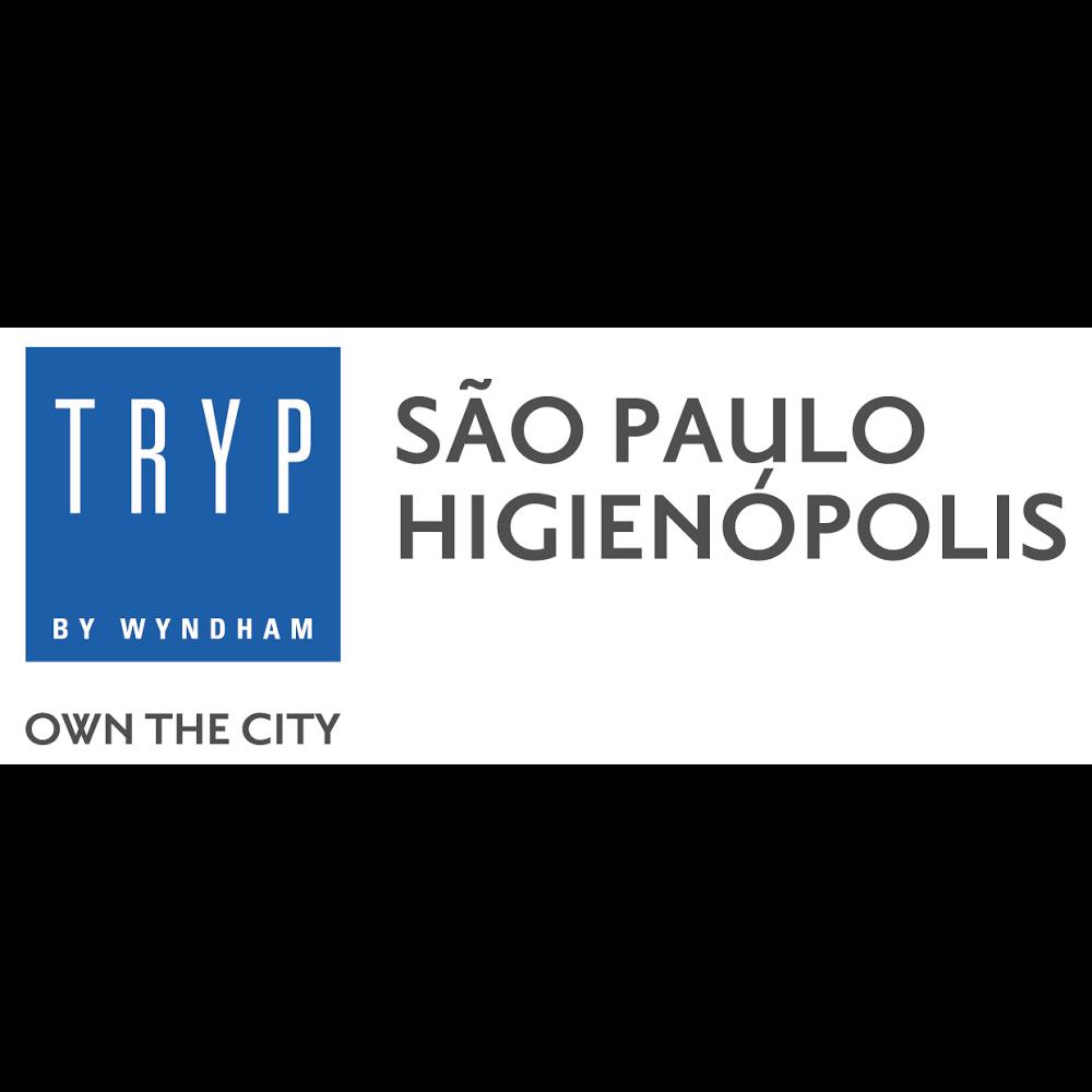 TRYP São Paulo Higienópolis
