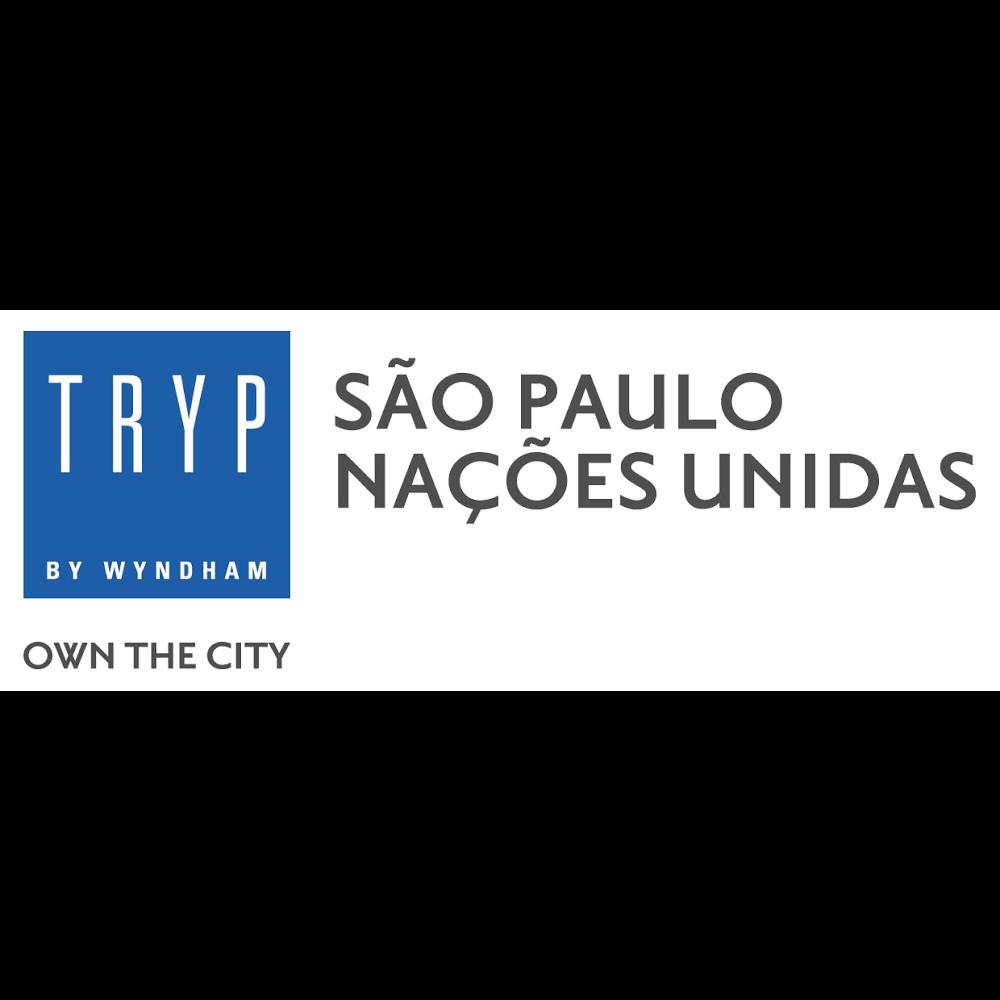 TRYP São Paulo Nações Unidas