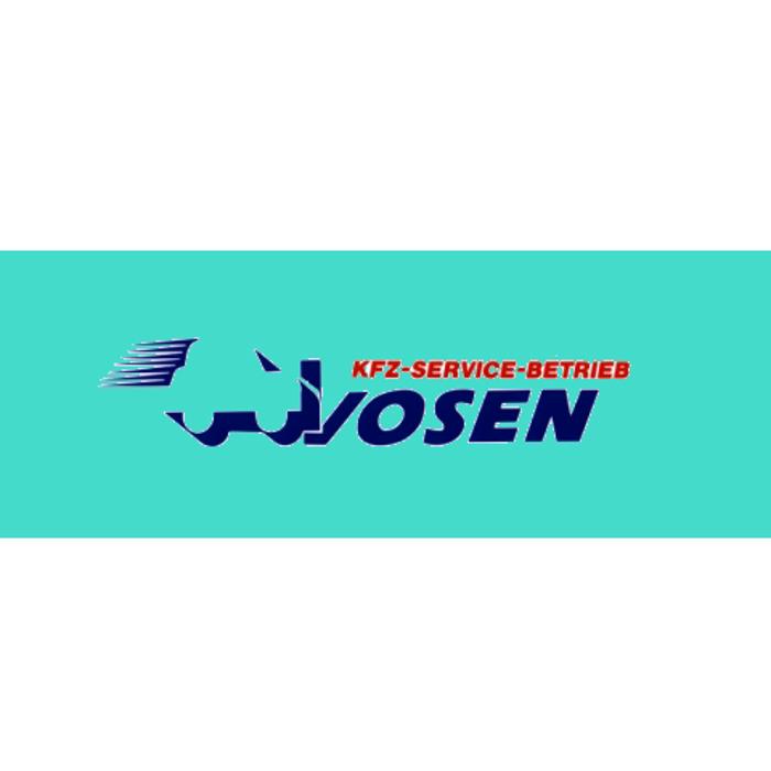 Bild zu KFZ Service Betrieb Vosen in Erftstadt
