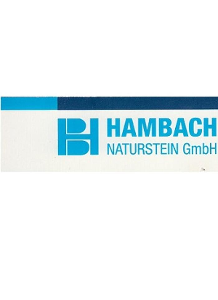 Hambach Naturstein GmbH