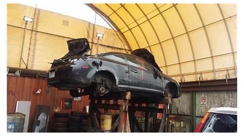 Scrap Car Removal Etobicoke | Car Disposal