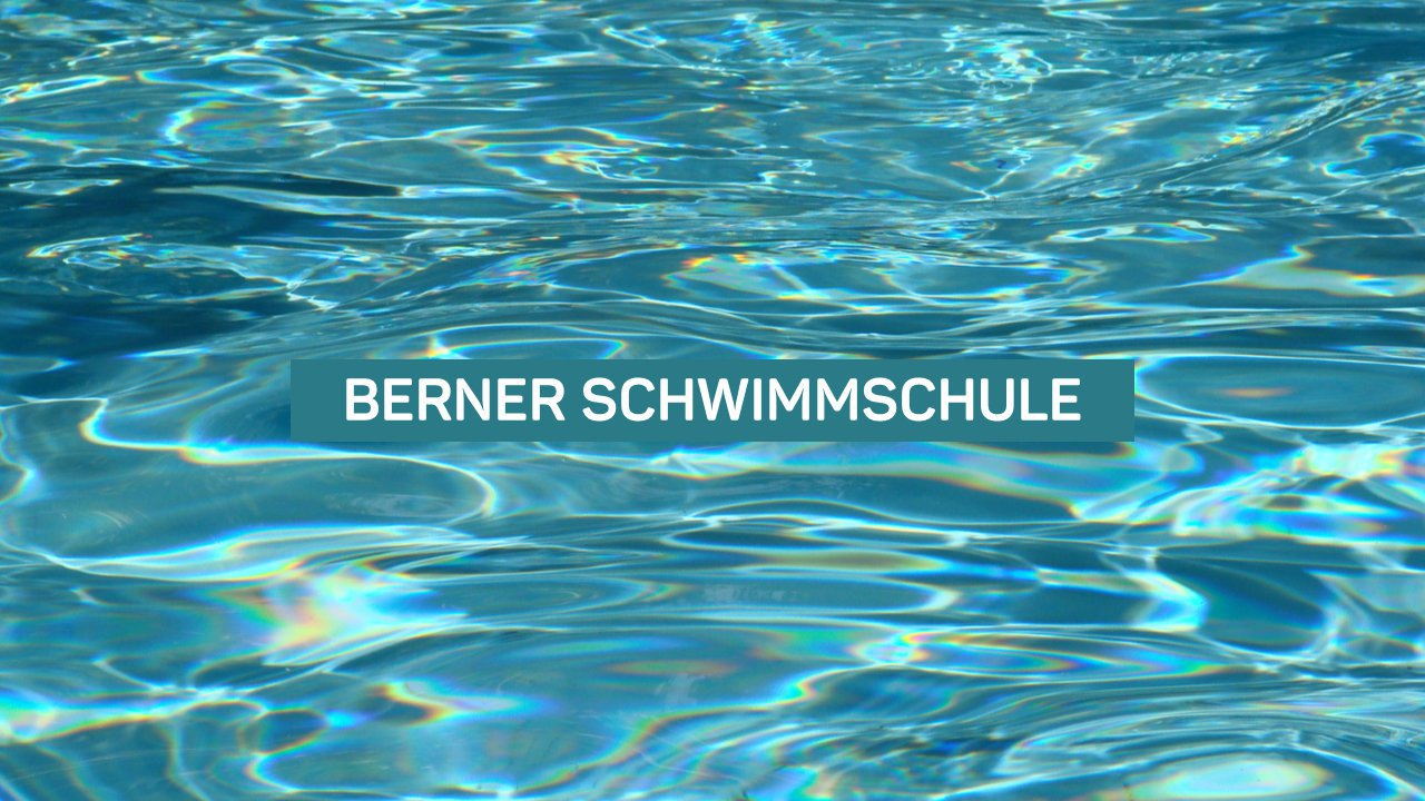 Bernerschwimmschule Guldimann Margot