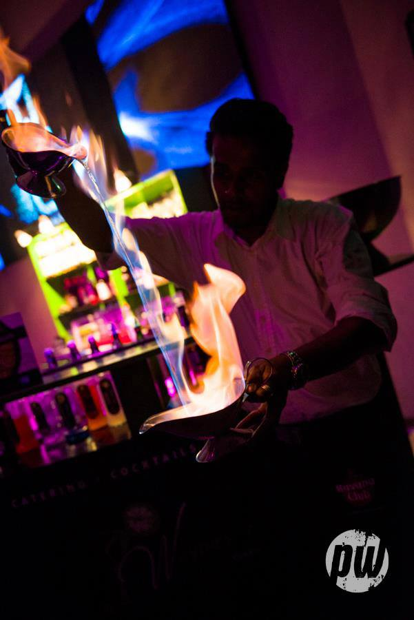 Mixology by arul