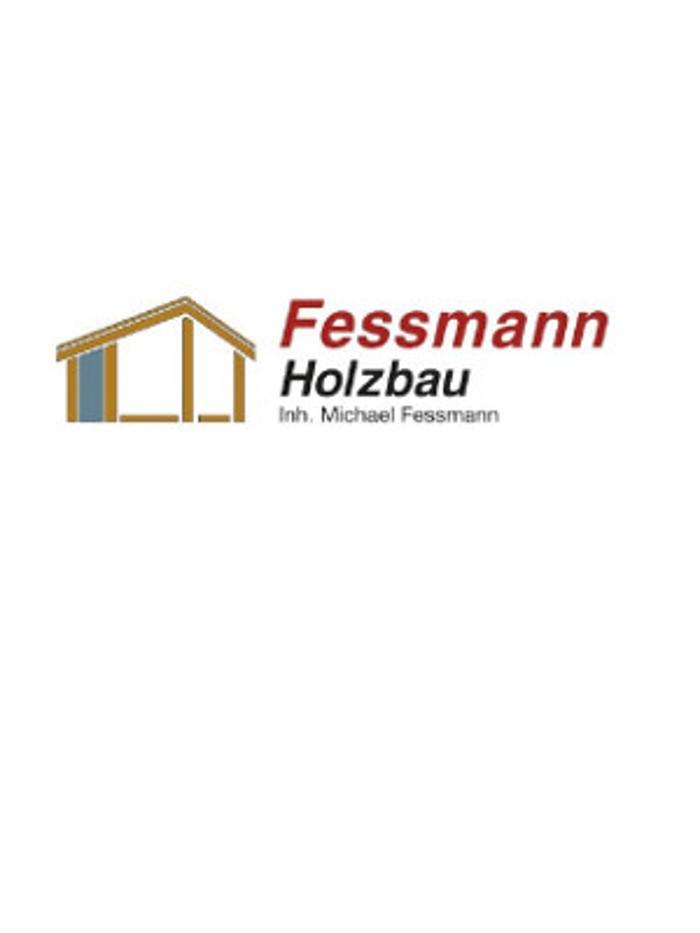 Bild zu Fessmann Holzbau Michael Fessmann in Waiblingen