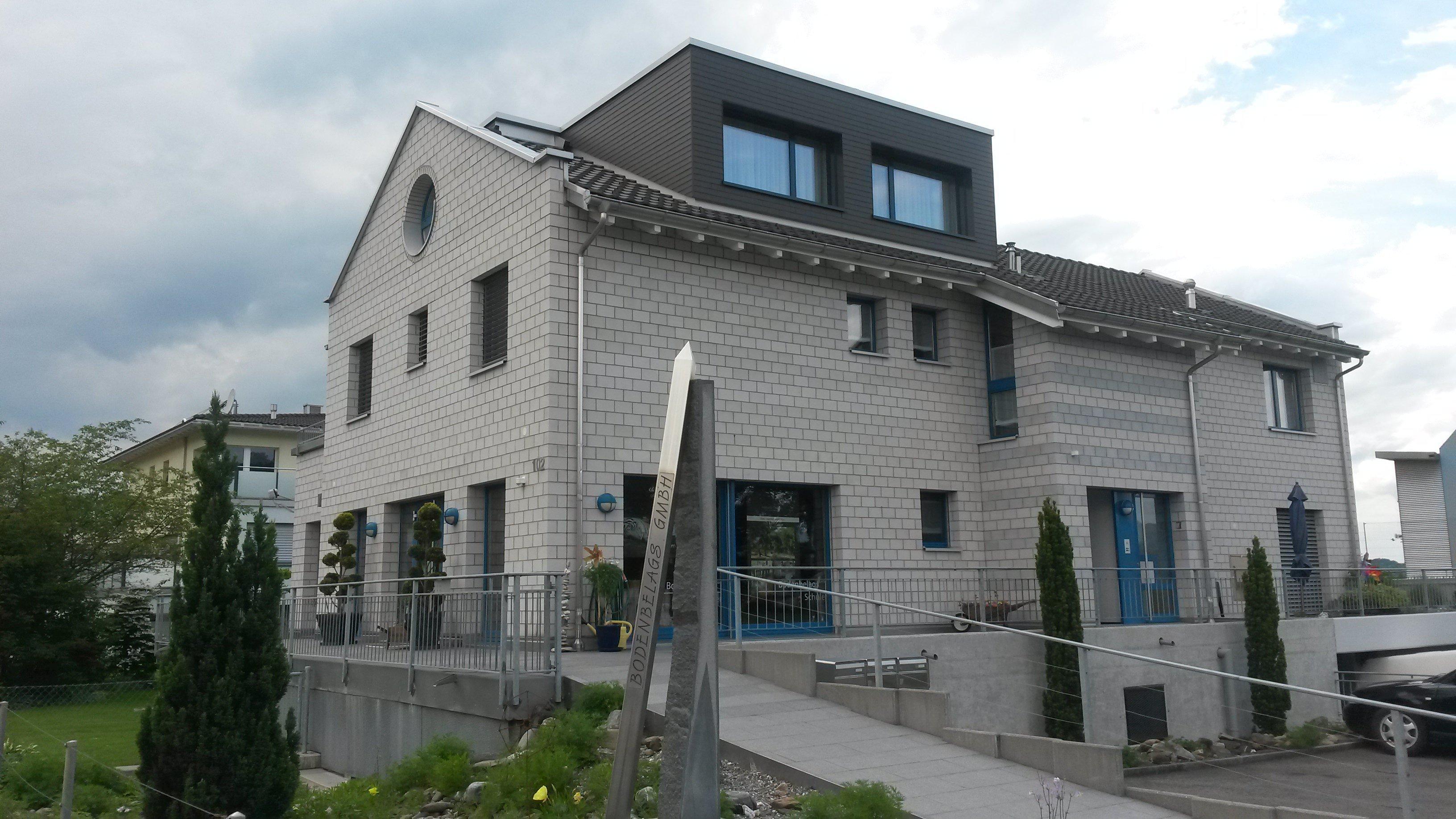 Bodenbelags GmbH