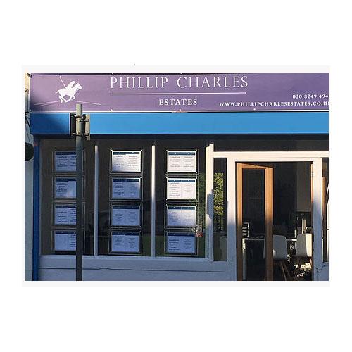 Phillip Charles Estates